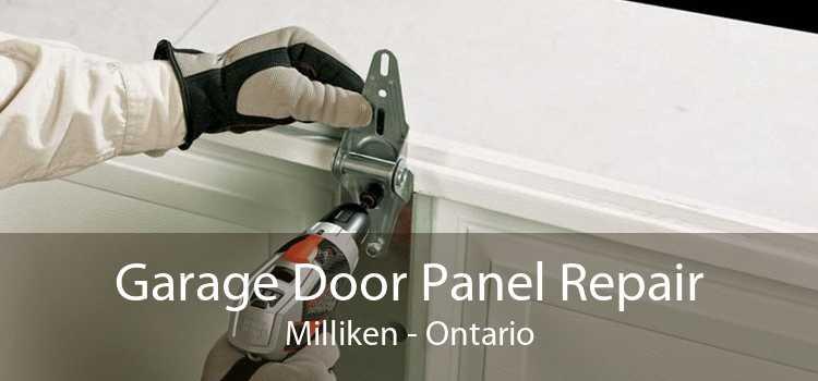 Garage Door Panel Repair Milliken - Ontario