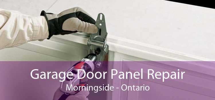 Garage Door Panel Repair Morningside - Ontario