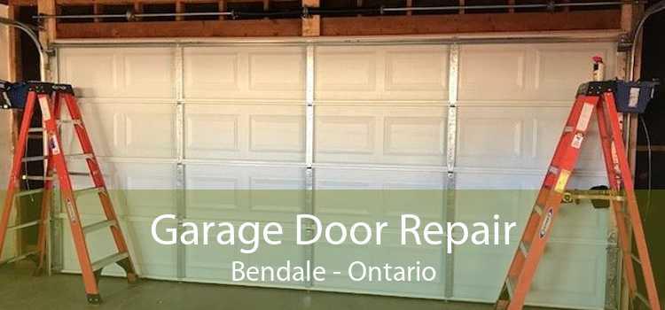 Garage Door Repair Bendale - Ontario