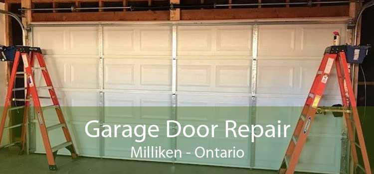 Garage Door Repair Milliken - Ontario