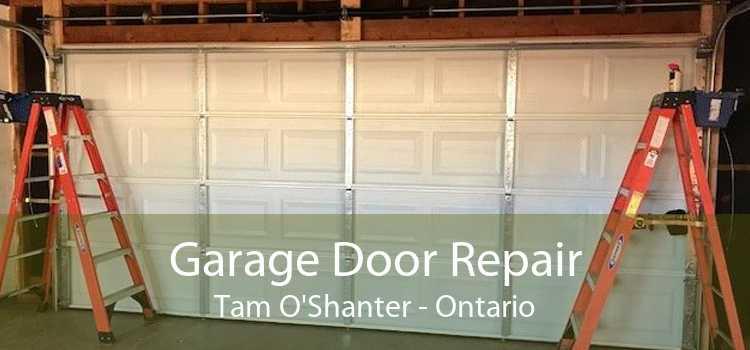 Garage Door Repair Tam O'Shanter - Ontario