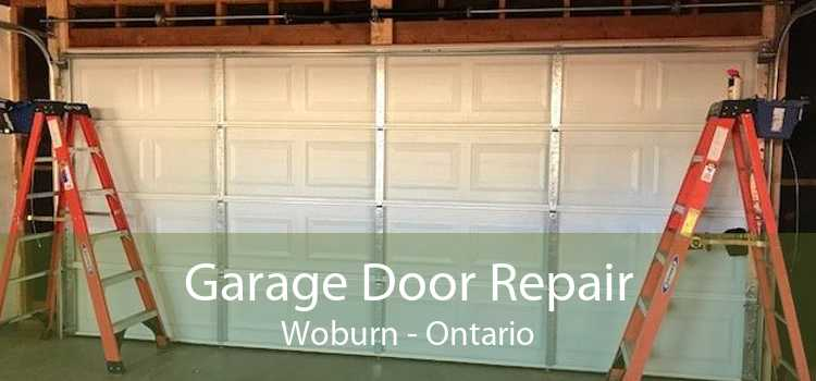 Garage Door Repair Woburn - Ontario