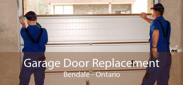 Garage Door Replacement Bendale - Ontario