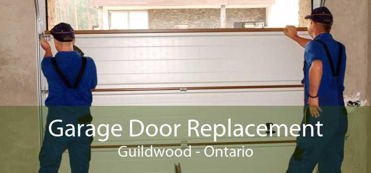 Garage Door Replacement Guildwood - Ontario