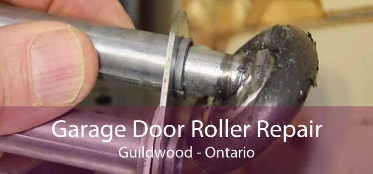Garage Door Roller Repair Guildwood - Ontario