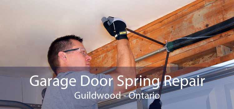 Garage Door Spring Repair Guildwood - Ontario
