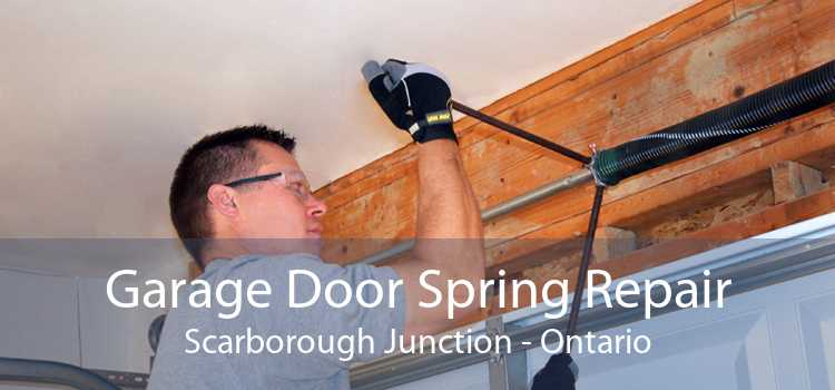 Garage Door Spring Repair Scarborough Junction - Ontario