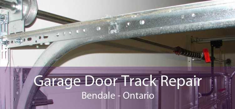 Garage Door Track Repair Bendale - Ontario