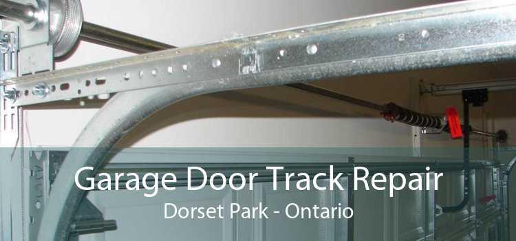 Garage Door Track Repair Dorset Park - Ontario