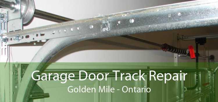 Garage Door Track Repair Golden Mile - Ontario