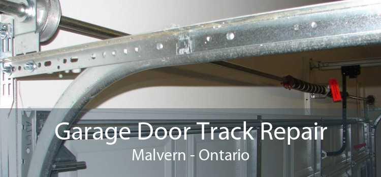 Garage Door Track Repair Malvern - Ontario