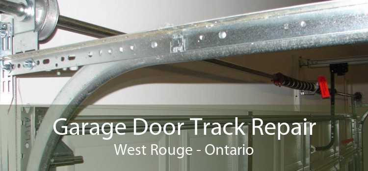 Garage Door Track Repair West Rouge - Ontario