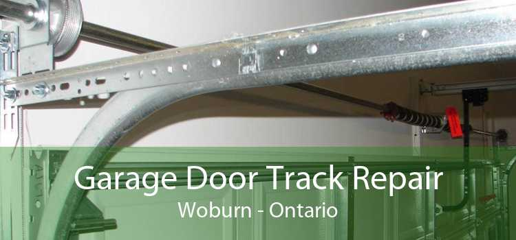 Garage Door Track Repair Woburn - Ontario