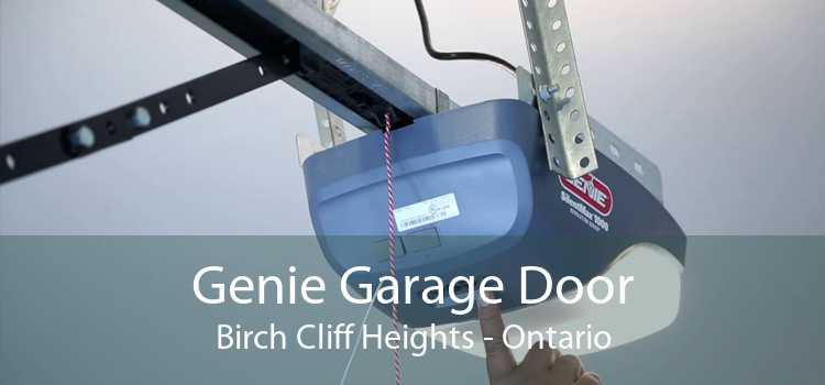 Genie Garage Door Birch Cliff Heights - Ontario