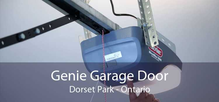Genie Garage Door Dorset Park - Ontario