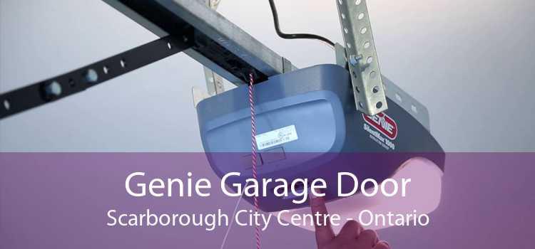 Genie Garage Door Scarborough City Centre - Ontario