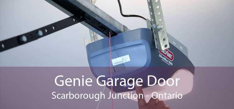 Genie Garage Door Scarborough Junction - Ontario