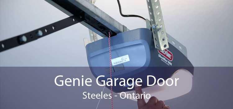Genie Garage Door Steeles - Ontario
