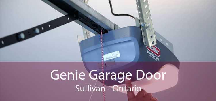 Genie Garage Door Sullivan - Ontario