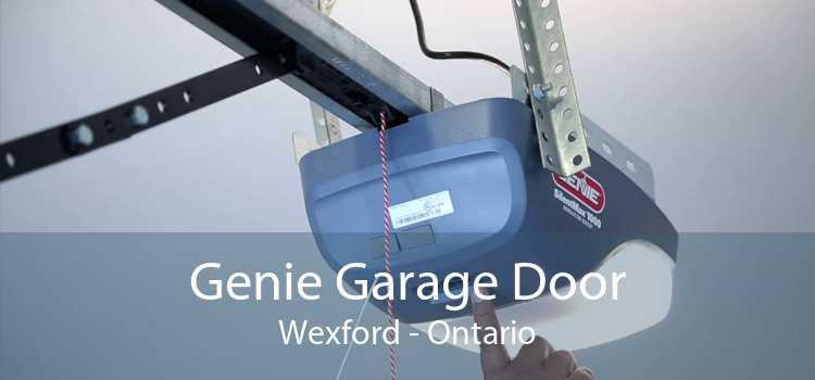 Genie Garage Door Wexford - Ontario