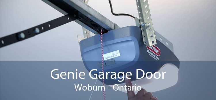 Genie Garage Door Woburn - Ontario