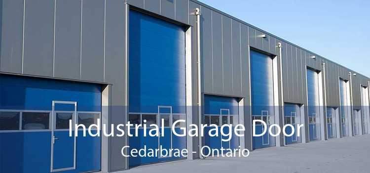 Industrial Garage Door Cedarbrae - Ontario