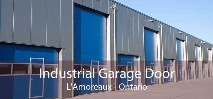 Industrial Garage Door L'Amoreaux - Ontario