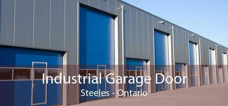 Industrial Garage Door Steeles - Ontario
