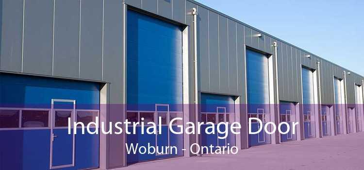 Industrial Garage Door Woburn - Ontario