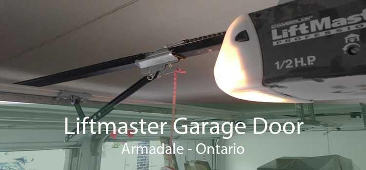 Liftmaster Garage Door Armadale - Ontario