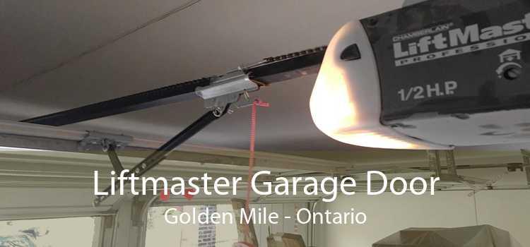 Liftmaster Garage Door Golden Mile - Ontario