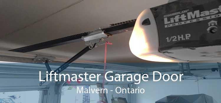 Liftmaster Garage Door Malvern - Ontario