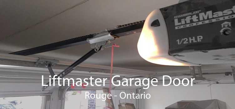 Liftmaster Garage Door Rouge - Ontario