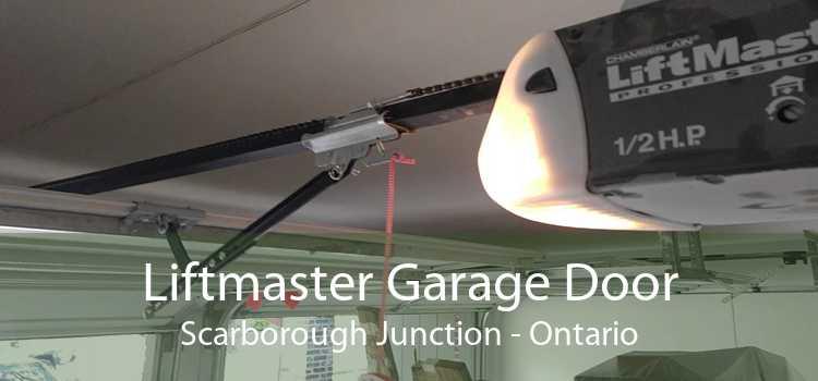 Liftmaster Garage Door Scarborough Junction - Ontario