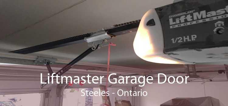 Liftmaster Garage Door Steeles - Ontario