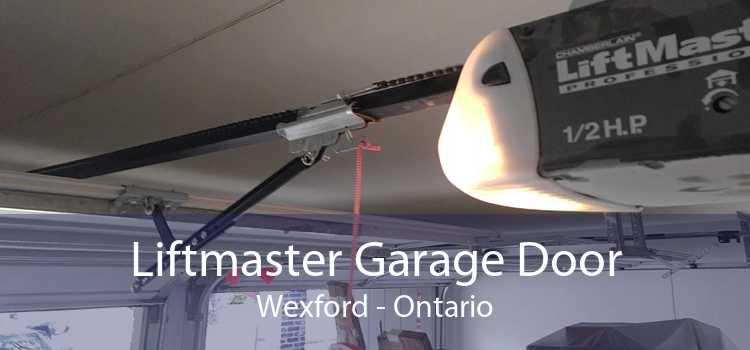 Liftmaster Garage Door Wexford - Ontario