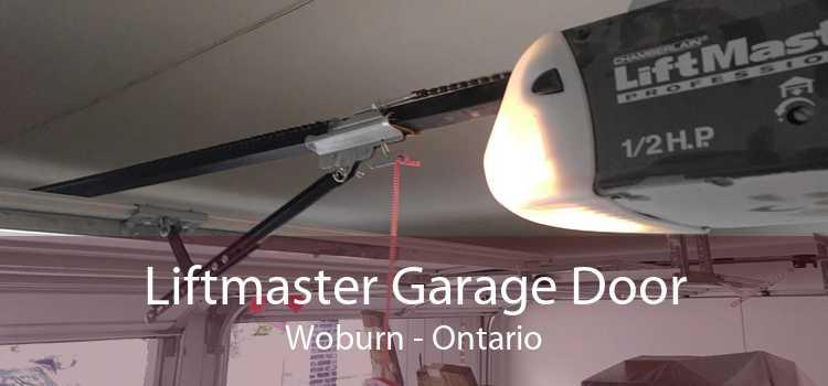 Liftmaster Garage Door Woburn - Ontario