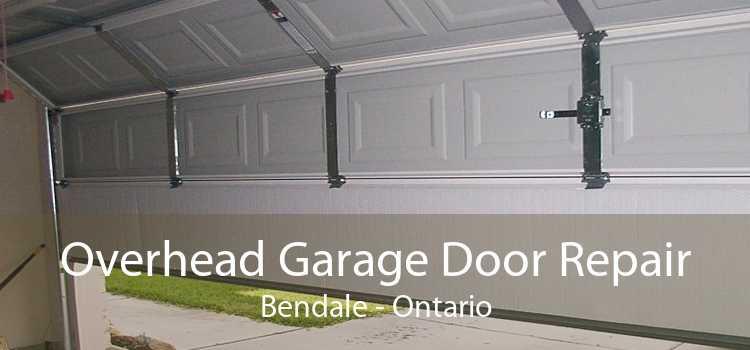 Overhead Garage Door Repair Bendale - Ontario