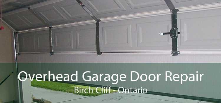 Overhead Garage Door Repair Birch Cliff - Ontario