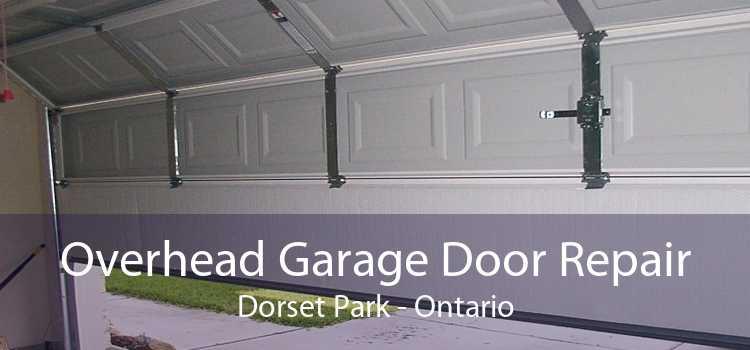 Overhead Garage Door Repair Dorset Park - Ontario