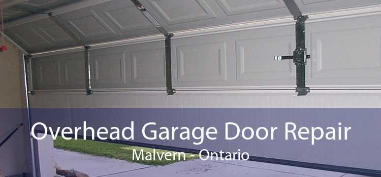 Overhead Garage Door Repair Malvern - Ontario