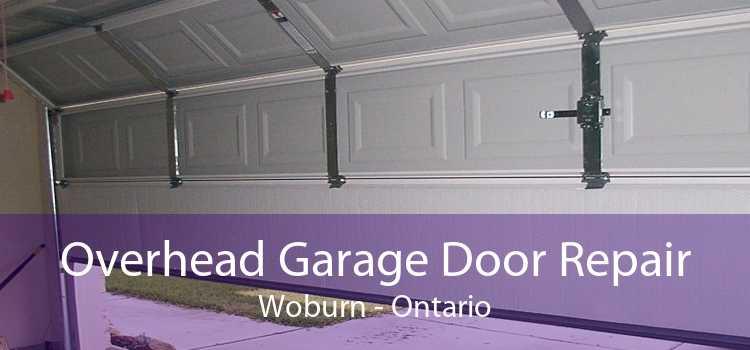 Overhead Garage Door Repair Woburn - Ontario