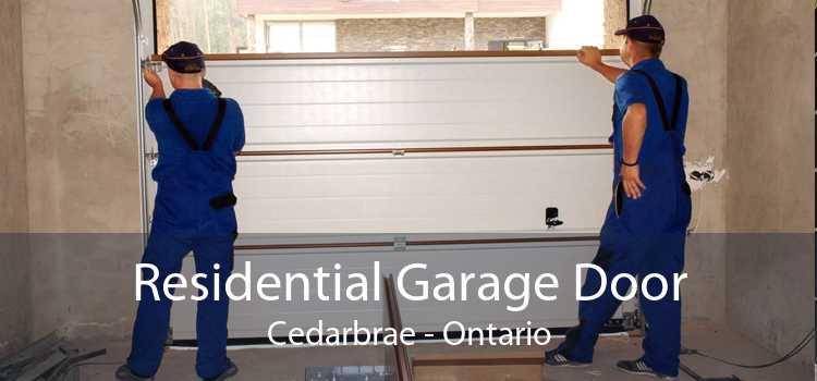 Residential Garage Door Cedarbrae - Ontario