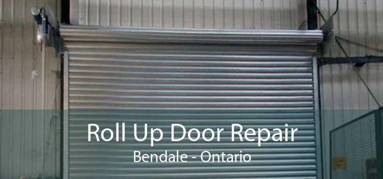 Roll Up Door Repair Bendale - Ontario