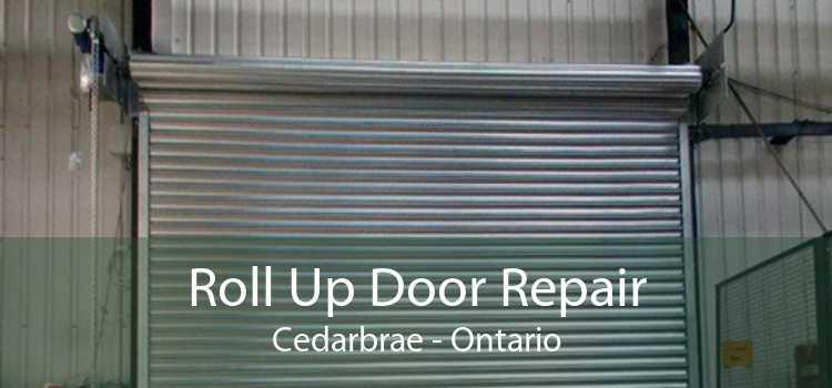 Roll Up Door Repair Cedarbrae - Ontario