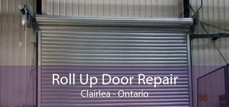 Roll Up Door Repair Clairlea - Ontario