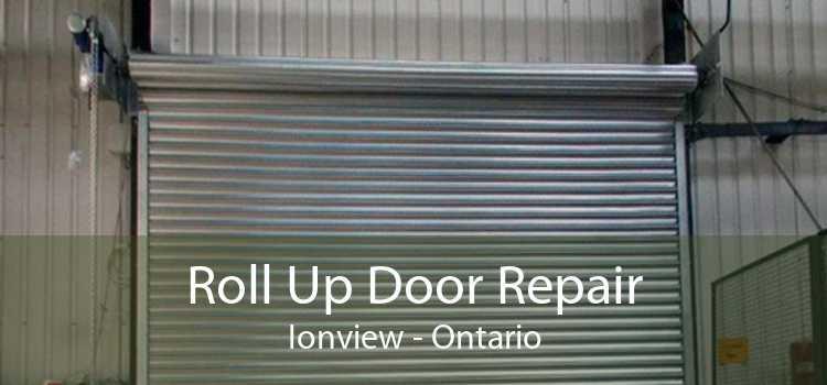 Roll Up Door Repair Ionview - Ontario