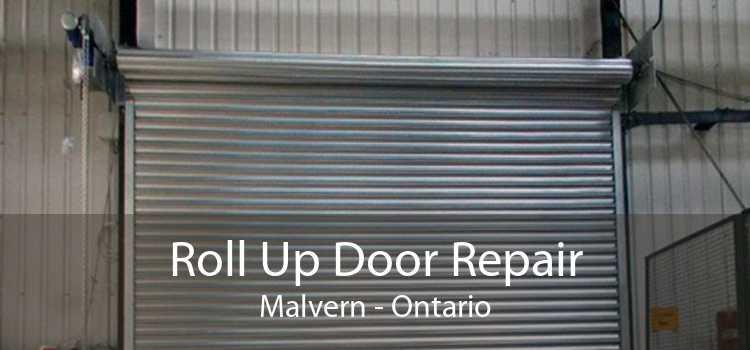 Roll Up Door Repair Malvern - Ontario