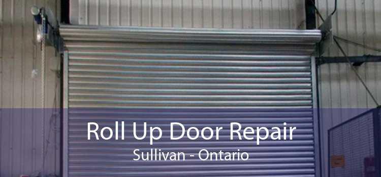 Roll Up Door Repair Sullivan - Ontario