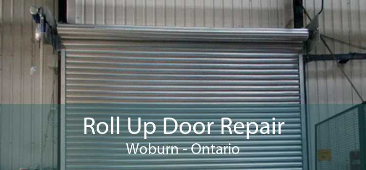 Roll Up Door Repair Woburn - Ontario